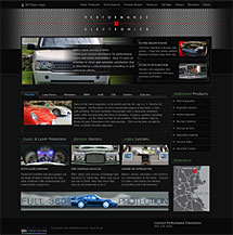 Dyam Design - Rochester New York Web Design