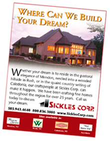 Sickles Ad color